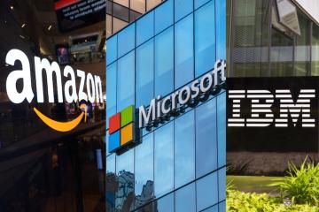 Amazon, Microsoft, And IBM Double Down on Custom Neural Machine Translation