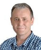 James Keddie