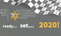 Translation Conference 2019 Warsaw