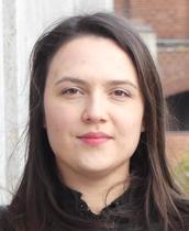 Corina Mroncz-Iamandi - Milengo