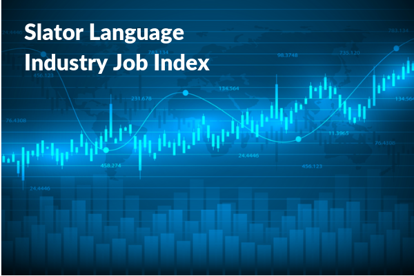 Slator Jobs Index Slips Below Baseline in February 2019