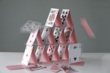 Able Translations' House of Cards Collapses