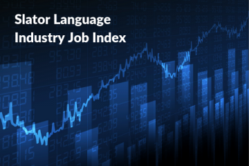 Slator Jobs Index Rebounds Slightly in March 2019