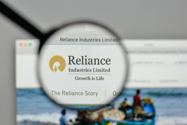 India's Top Exporter Reliance Industries Buys Reverie Language Technologies