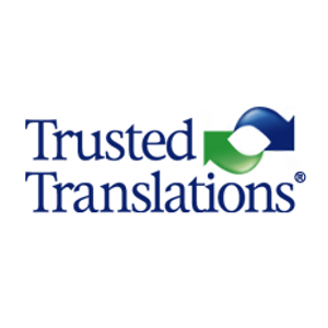 Trusted Translations