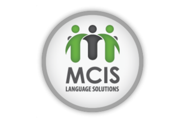 MCIS Language Solutions Presents  Interpreter Intelligence with Professional Partner of the Year Award