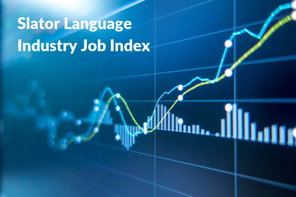 Slator Jobs Index Grows a Third Consecutive Month in May 2019