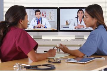 Stratus Video and InDemand Merge in Bid to Consolidate US Video Interpreting Market