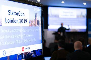 Highlights from Sold Out SlatorCon London 2019 — Photos, Videos, Themes