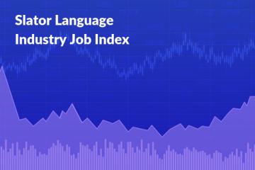 Slator Job Index Dips Slightly in June 2019 but Stays Above Baseline