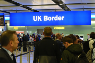 UK Asylum Interpreting Under Review by Chief Inspector of Borders and Immigration