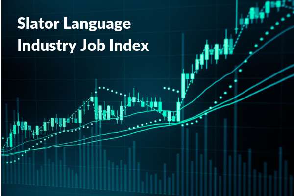 Slator Job Index Edges Up Again in July 2019