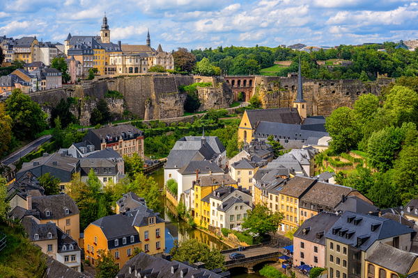 Lingua Custodia Raises USD 1.3m Ahead of Luxembourg Launch