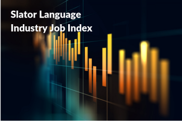 Slator Job Index Climbs During Record-Breaking August 2019