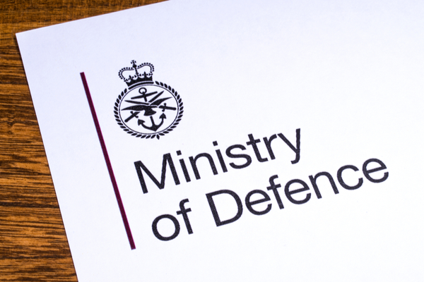 UK Defense Ministry Publishes GBP 45.2m Translation and Interpreting Tender