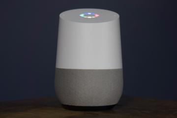 Google Resumes Human Transcription of Assistant Audio Content
