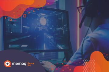 memoQ Launches Gaming Unit