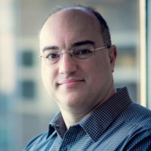 Vinicius Britto Global Localization Manager for Bose Corporation at SlatorCon Amsterdam 2019