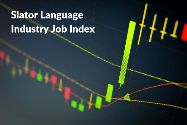 Slator Job Index Jumps Nearly 1.5 Points in October 2019