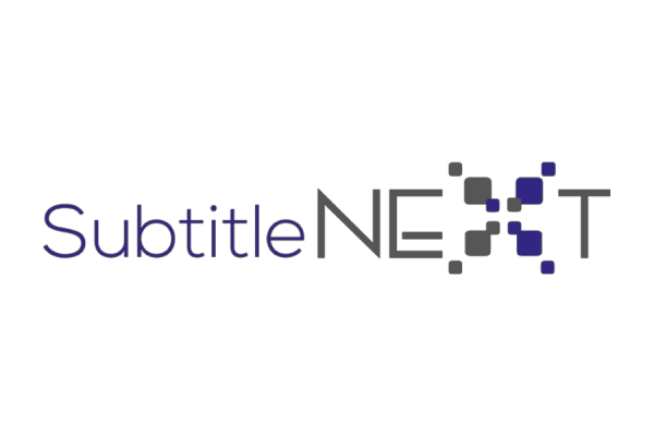 SubtitleNEXT Launching v5.5 at Multiple Events Including Elevate, Intermedia & IBC
