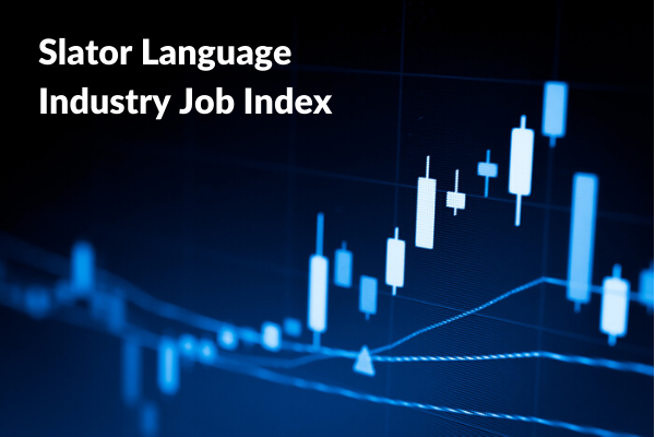 Slator Job Index Climbs for a Fifth Consecutive Month in November 2019