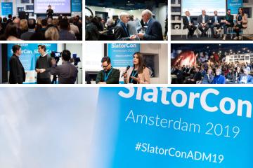 Photo Gallery — SlatorCon Amsterdam 2019