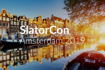 Slator Partners With One Hour Translation, easyling and Diuna Language Services on SlatorCon Amsterdam 2019