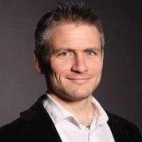 Easyling CEO Balazs Bendek at SlatorCon Amsterdam 2019