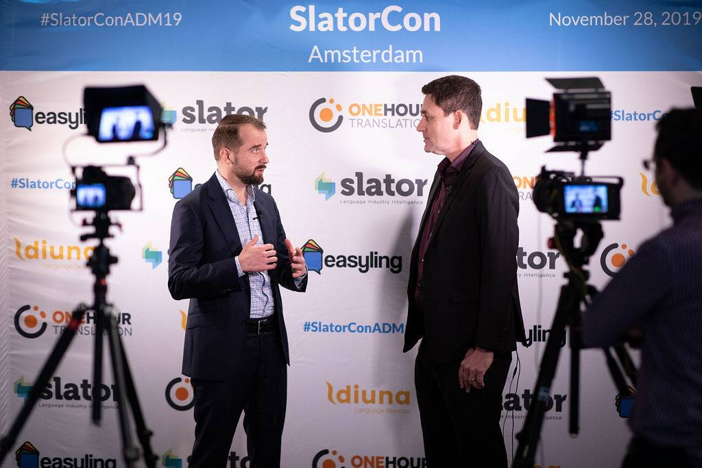 Key Takeaways from SlatorCon Amsterdam 2019