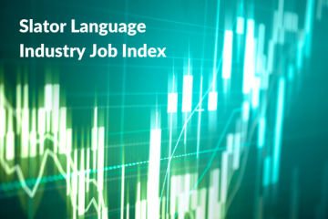 Slator Job Index Jumps Over 2 Points to Record High in December 2019