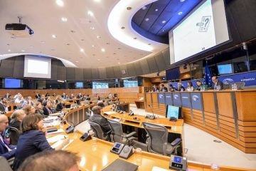 EU Awards EUR 63 Million in Translation Contracts to Kick Off 2020