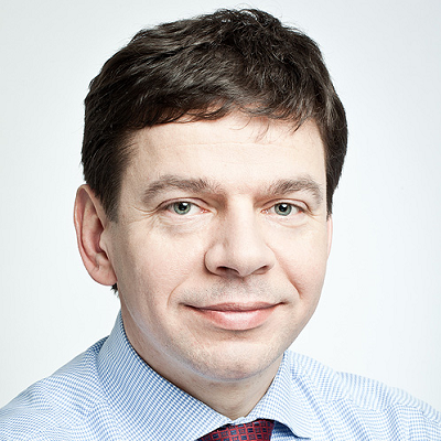 Piotr Misztal, Partner at private equity fund V4C