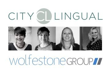 Wolfestone Group Acquires City Lingual