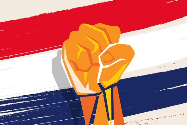 We're On Strike: Dutch Linguists Oppose the Use of 'Less Qualified' Interpreters