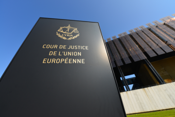 What It Takes to Be a Lawyer-Linguist at the European Union