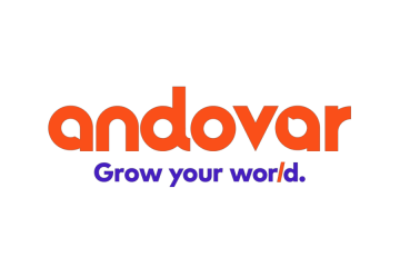 Andovar Relaunches with a New Look, New Sites and New Options