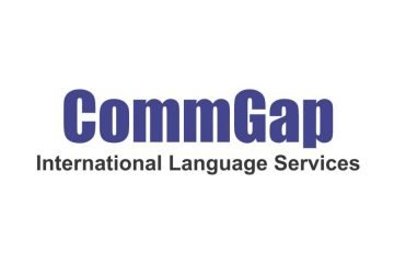 CommGap Receives WBENC Official Certification