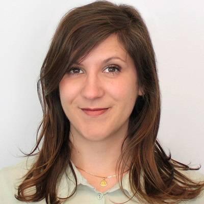 Cristina Anselmi, Machine Translation Lead at EA at SlatorCon Remote 2020