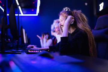 Localization Pros are Best Educated and Least Depressed, UK Gaming Industry Survey Finds