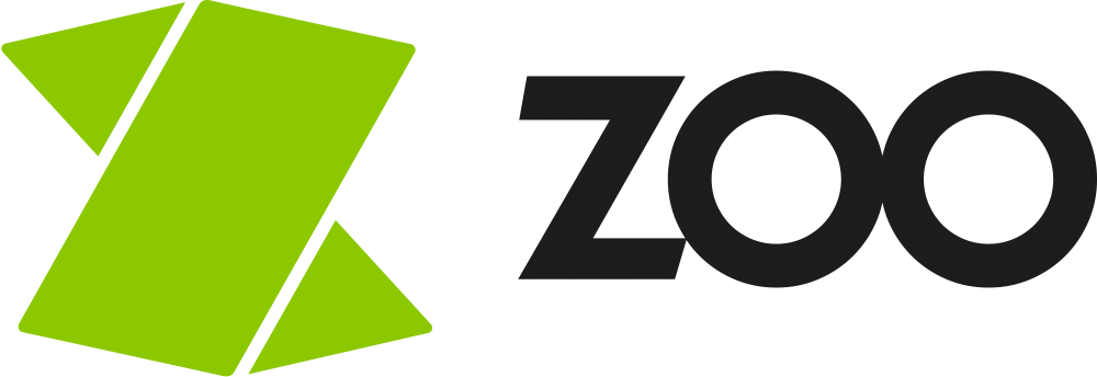 Zoo Digital Logo