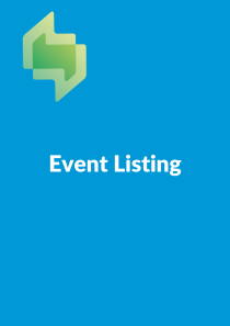 Slator Event Listing - Events