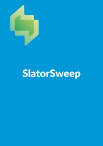 SlatorSweep - Daily Market Intelligence