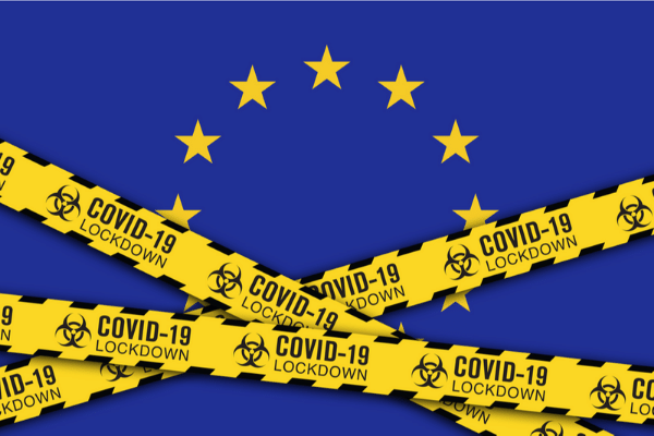 Survey Reveals Impact of Covid-19 on Europe's Language Industry
