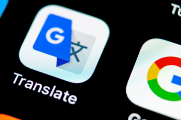 Google Fixes Gender Bias in Google Translate (Again)