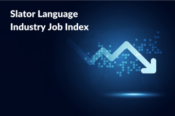 New and Improved: Slator Language Industry Job Index Relaunched