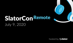 SlatorCon Remote 2020 I Translation and Localization Online Conference