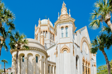 Presbyterian Church (USA): From One Heroic Translator to Full Localization