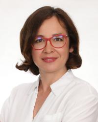 Agata Rybacka – Diuna
