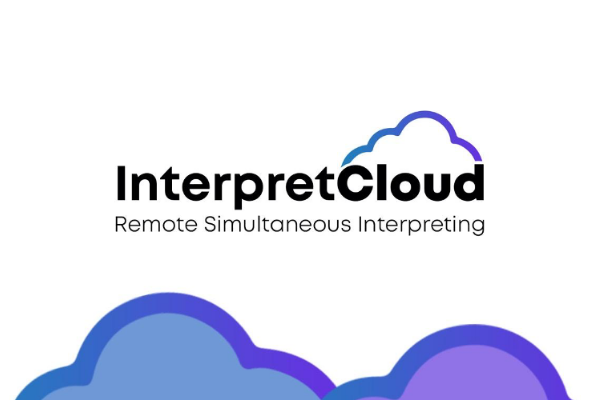 InterpretCloud Launches Its Cloud-based Remote Simultaneous Interpreting Solution