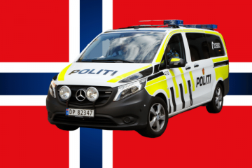 It's Done: Norway Just Centralized Police Interpreting